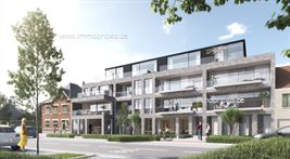 6 Nieuwbouw Appartementen te koop in Brugge