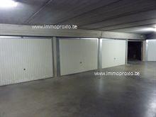 Garage in Sint-Idesbald, Zwaluwstraat