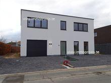Nieuwbouw Woning in Waregem, Eikenlaan 83