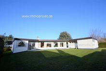 Huis te koop in Knokke-Heist