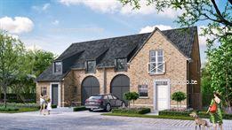 14 Maisons neuves a vendre à Poperinge