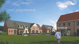 Nieuwbouw Huis te koop in Poperinge
