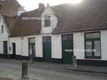 Woning te huur Brugge