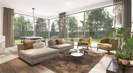 12 Nieuwbouw Appartementen te koop Brugge, Baron Ruzettelaan 401-403 / GV07