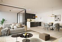 12 Nieuwbouw Appartementen te koop Deinze, Gaversesteenweg 125