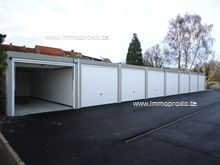 Garage in Menen, J&M Sabbestraat 88
