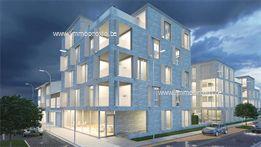 9 Nieuwbouw Appartementen te koop in Maasmechelen