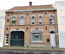 Huis te koop Poperinge, Veurnestraat 89