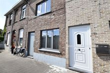 Huis in Menen, Arsenaalstraat 55