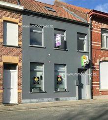 Handelspand te huur in Nieuwkerke