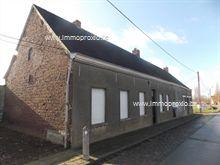 Koppelwoning in Bossuit, Doorniksesteenweg 524-526