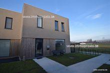 Maison neuve à Kuurne, Saffraanweg 11