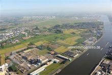 Terrain neufs a vendre à Evergem