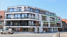Nieuwbouw Appartement te huur in Esen
