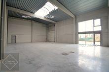 Nieuwbouw Magazijn te koop in Ieper