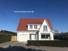 Huis te huur in Wortegem-Petegem