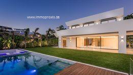 Nieuwbouw Huis te koop in Puerto Banús