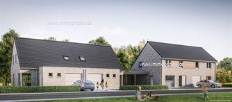 3 Nieuwbouw Huizen te koop in Nieuwkerke