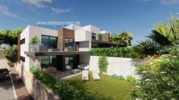 Nieuwbouw Appartement te koop in Benitachell