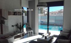 Nieuwbouw Huis te koop in Alicante