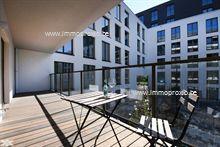 Appartement neufs a louer à Gand