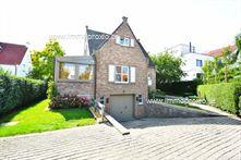 Maison a louer à Knokke-Heist
