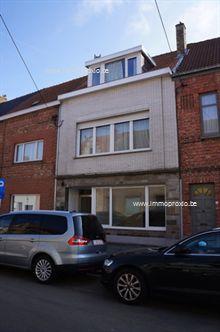 Huis te koop in Nieuwpoort