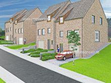 4 Nieuwbouw Huizen te koop in Brakel