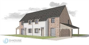 Nieuwbouw Project te koop in Roeselare