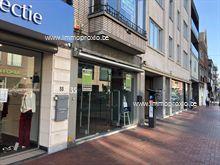 Winkel te huur in Roeselare