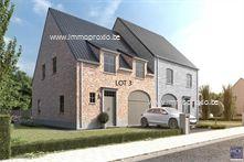 Nieuwbouw Project te koop in Kruishoutem
