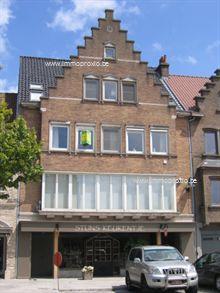 Appartement te huur in Diksmuide