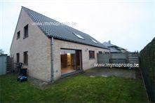 Maison a louer à Kaprijke