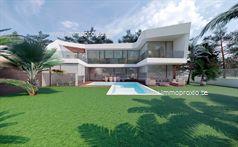 Nieuwbouw Huis te koop in Altea