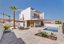 Nieuwbouw Huis te koop in Villamartin