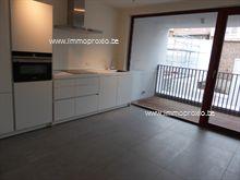 Appartement neufs a louer à Gent