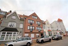 Appartement a louer à Knokke-Heist