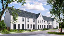 Nieuwbouw Huis te koop in Varsenare
