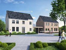 Nieuwbouw Huis te koop in Deinze