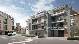 5 Nieuwbouw Appartementen te koop in Veurne