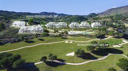 Nieuwbouw Project te koop in La Cala De Mijas