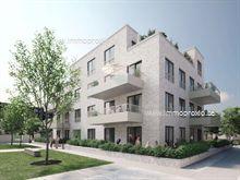 Projet neufs a vendre à Anvers (2050)
