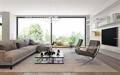 Nieuwbouw Appartement te koop in Kruishoutem