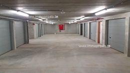 Garage neufs a vendre à Harelbeke