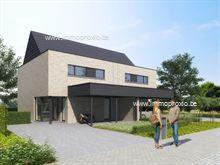 Nieuwbouw Huis te koop in Serskamp