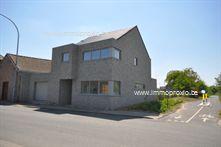 Maison neuves a vendre à Kluisbergen
