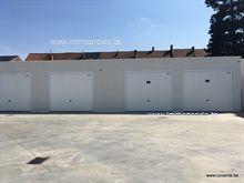 Nieuwbouw Garage te huur in Kortrijk