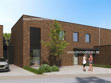 Nieuwbouw Huis te koop in Lede