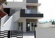 Nieuwbouw Appartement te koop in Pilar De La Horadada