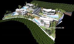 Nieuwbouw Project te koop in Calpe